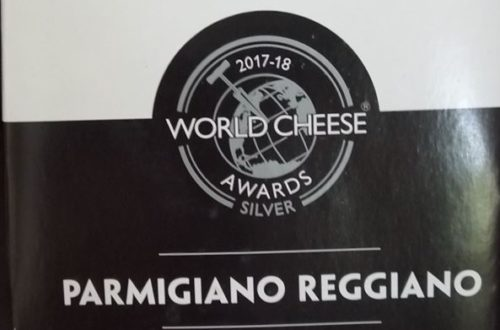 Sacchetto parmigiano